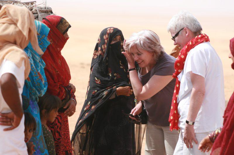 Frauen im Orient