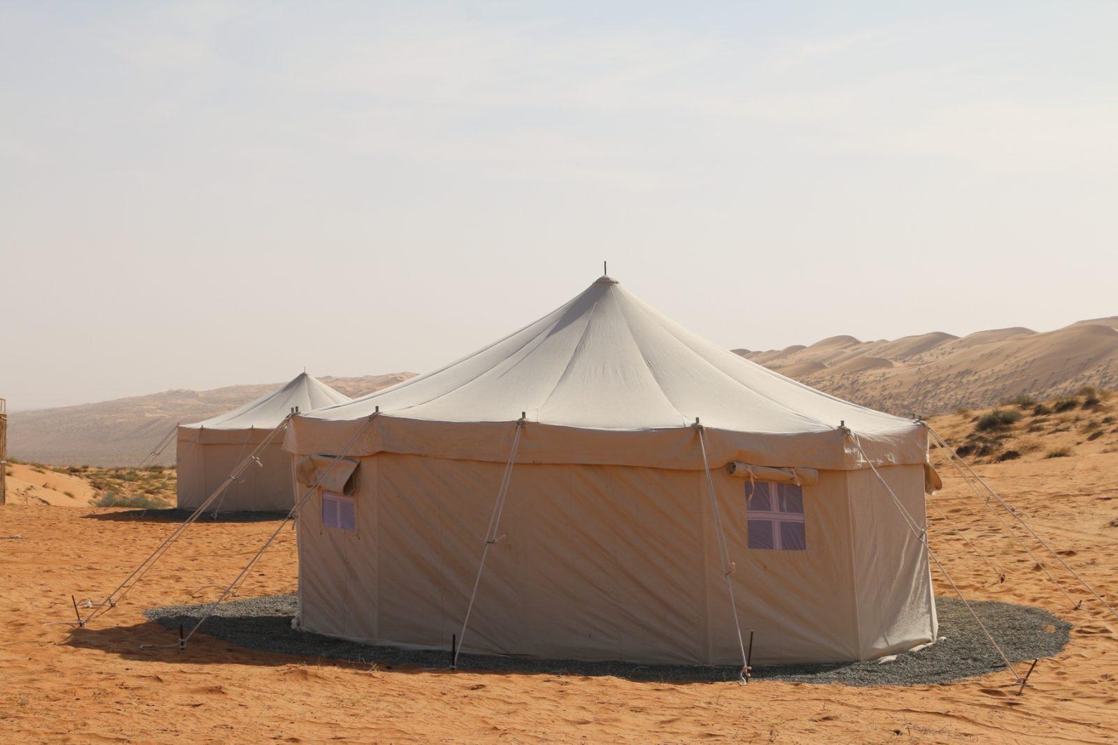 Starwatching Privates Desert Camp Glamping Oman Hotel